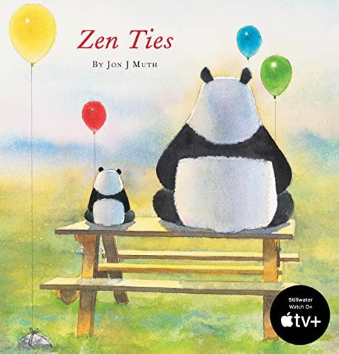 9780439634250: Zen Ties (Zen Shorts)