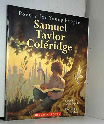 9780439635394: Poetry For Young People: Samuel Taylor Coleridge