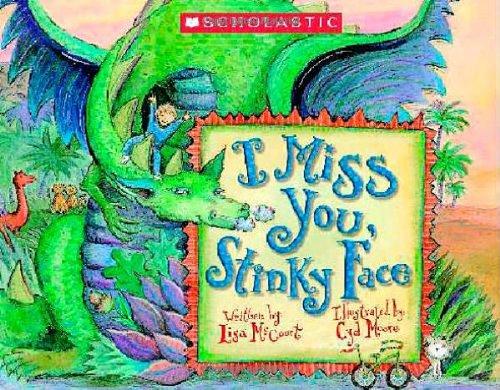 9780439635738: I Miss You, Stinky Face