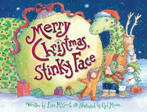 9780439635769: Merry Christmas, Stinky Face