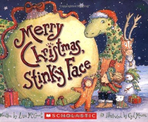 9780439635776: Merry Christmas, Stinky Face