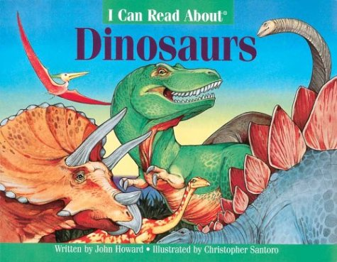 9780439635851: I Can Read About