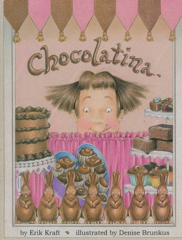 9780439635929: Chocolatina