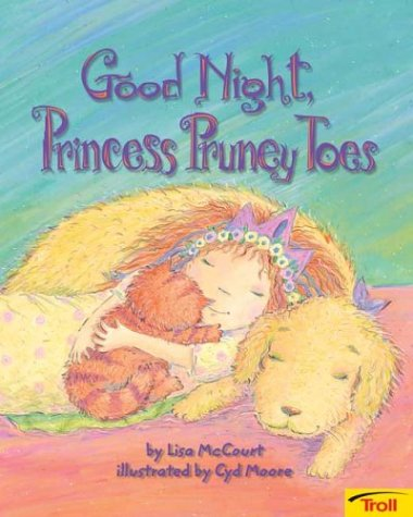 9780439635936: Good Night, Princess Pruney Toes