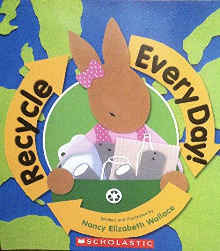 9780439636087: Recycle Everyday