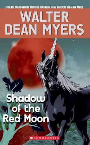 9780439636162: The Shadow of the Red Moon (Point (Scholastic Inc.))