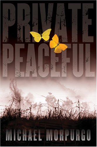 9780439636483: Private Peaceful (Booklist Editor's Choice. Books for Youth (Awards))