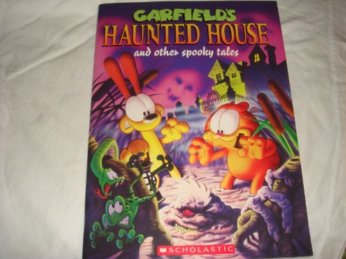 9780439637848: Garfield's Haunted House and Other Spooky Tales
