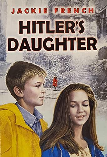9780439638258: Hitler's Daughter