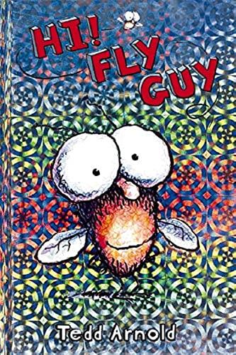 9780439639033: Hi! Fly Guy