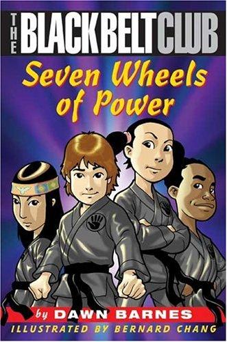 9780439639354: Black Belt Club #1: The Seven Wheels Of Power