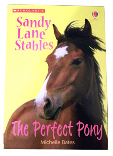 9780439639941: The Perfect Pony (Sandy Lane Stables)