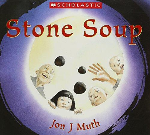 9780439640220: Stone Soup