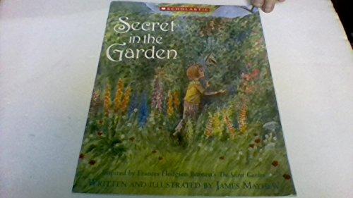 9780439640237: Secret in the Garden