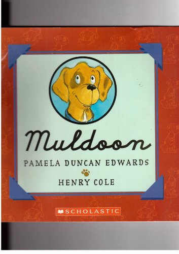 9780439640688: Muldoon