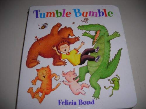 9780439640794: Tumble Bumble