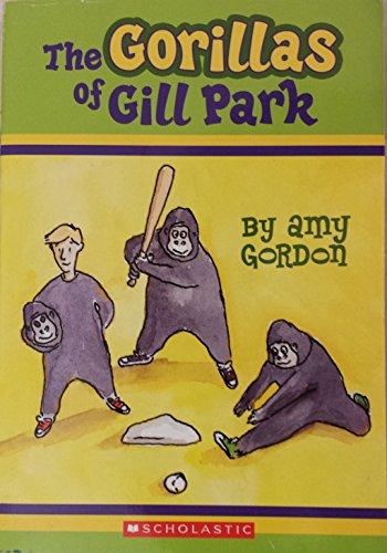 9780439643122: The Gorillas of Gill Park
