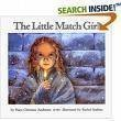 The Little Match Girl (0439643635) by Hans Christian Andersen