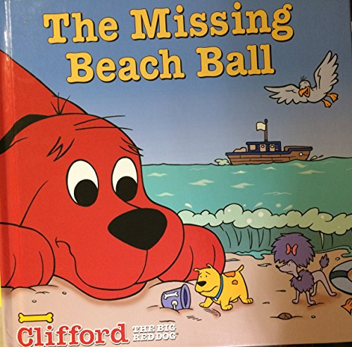 9780439644921: The Missing Beach Ball