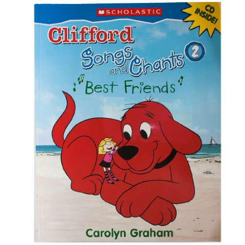 9780439645607: Best Friends (Clifford Songs and Chants)