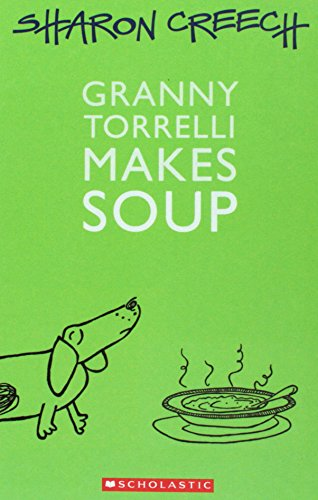 9780439648752: Granny Torrelli Makes Soup [Hardcover] by
