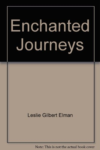 9780439649292: Enchanted Journeys