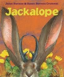 9780439649308: Jackalope
