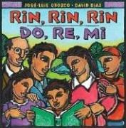 9780439649414: Rin, Rin, Rin/Do, Re, Mi: Libro Ilustrado en Espanol e Ingles/A Picture Book in Spanish and English
