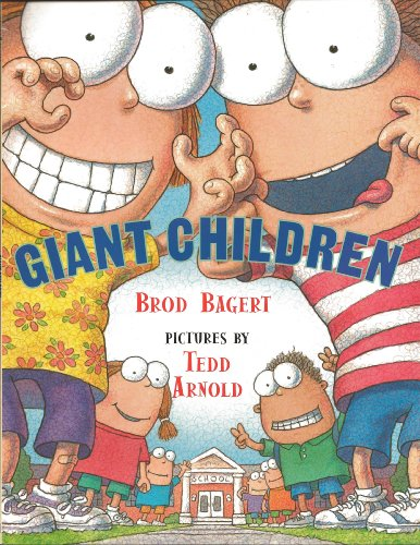 9780439649681: Giant Children