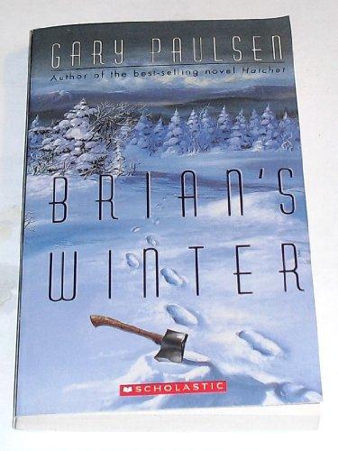 9780439650311: Brian's Winter