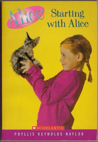 9780439650328: Starting with Alice