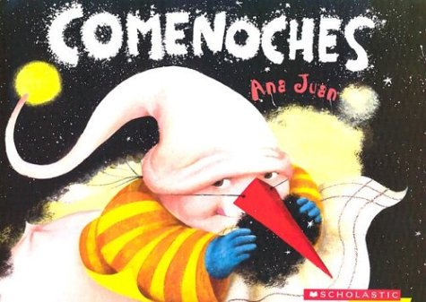 9780439651042: Comenoches (Night Eater)