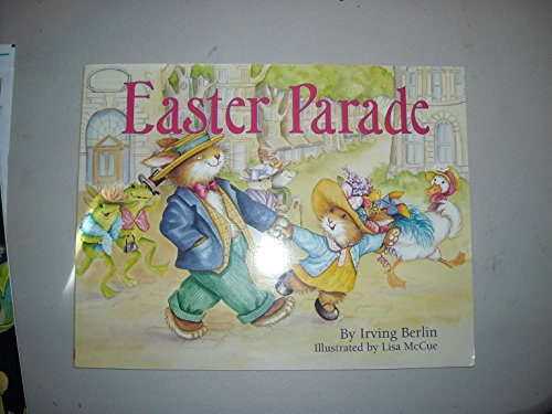 Easter Parade: Irving Berlin