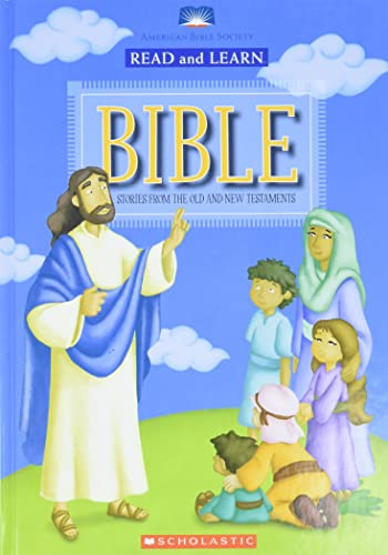 9780439651264: Read And Learn Bible