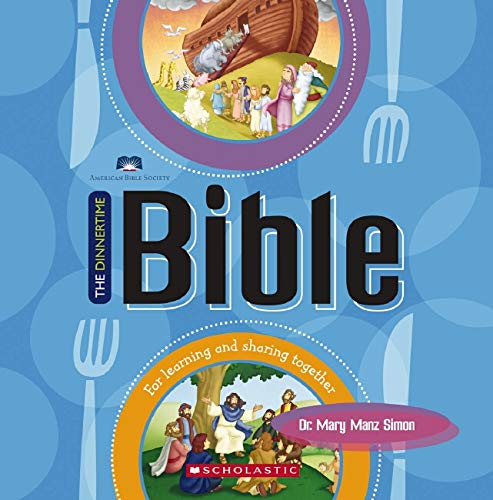 9780439651271: The Anytime Bible