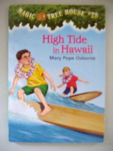 9780439651837: High Tide in Hawaii (Magic Tree House, No. 28)