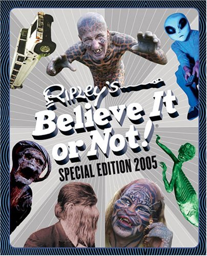 9780439651912: Ripley's Special Edition 2005 (pob) (Ripley's Believe It Or Not)