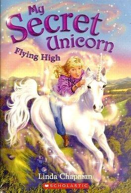 Flying High Edition: Reprint: Linda Chapman Biz