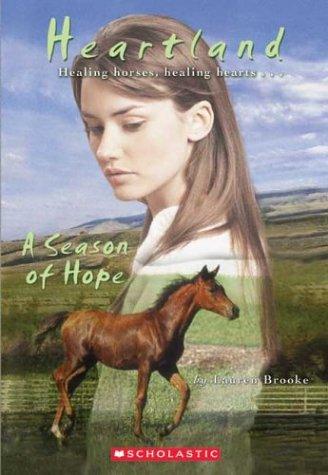 9780439653657: A Season of Hope (Heartland, 17)