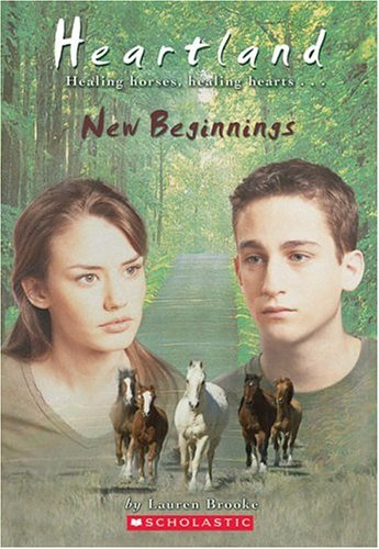 9780439653664: Heartland #18: New Beginnings