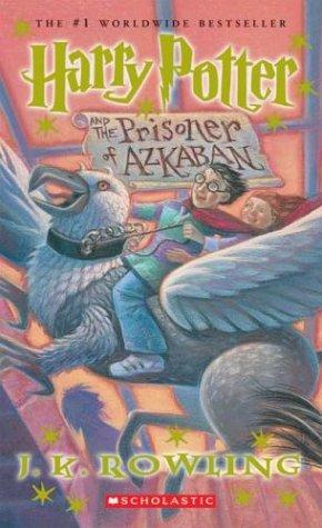 9780439655484: Harry Potter and the Prisoner of Azkaban (Book 3)