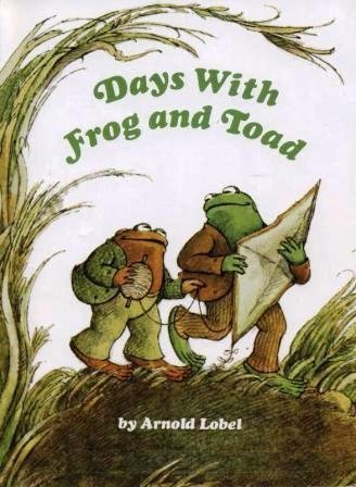 9780439655613: Days With Frog and Toad [Taschenbuch] by Arnold Lobel