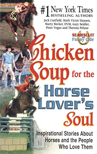 9780439655637: Chicken Soup for the Horse Lover's Soul