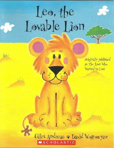 9780439655675: Leo the Lovable Lion