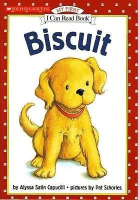 9780439657327: Biscuit (My First I Can Read Book)
