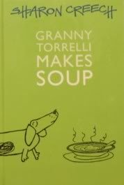 9780439658010: Granny Torrelli Makes Soup