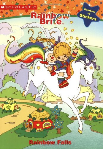 9780439659369: Rainbow Brite