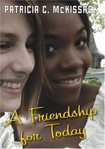Friendship For Today: Patricia C. Mckissack
