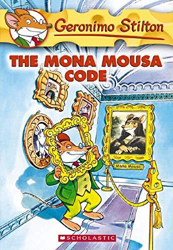 9780439661645: The Mona Mousa Code (Geronimo Stilton)
