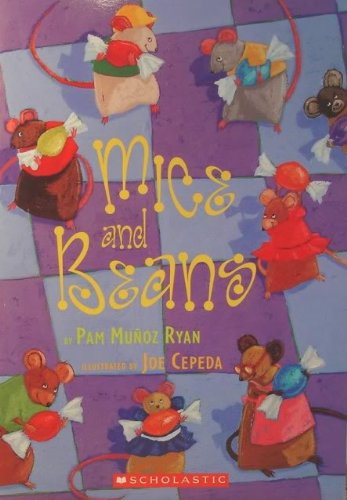 9780439661690: Mice and Beans [Paperback] by